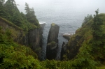 The Pulpit, East Coast Trail